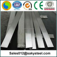 flat bar with round edge