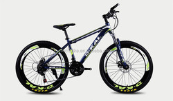 Hot Sale 21 Speed Alloy 50mmMountain Bike/Suspension MTB Bicycle Factory