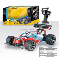 New Product 1:16 RC Buggy High Speed Scale Model Car