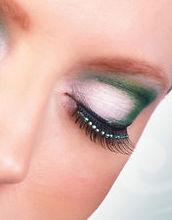 100% handmade charming false eyelashes diamond lash