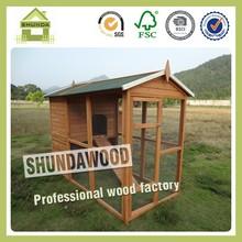 SDC0802 Wooden Pet Furniture
