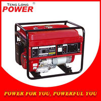 100% New Second Hand Generator for Sale