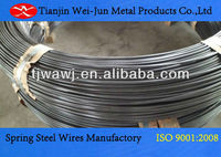 65Mn hardened and tempered ejector pin wire