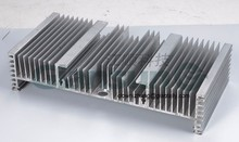 6061 t5/t6,aluminum heatsink from China, used in led street light