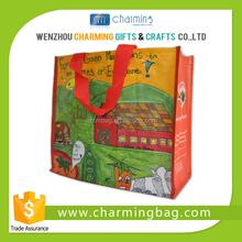 140gsm PP Laminated Non Woven Bag/Non Woven Bag Wholesale