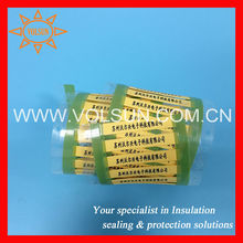 Permenent Identification wire protective sleeving
