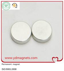 Magnetic Neodymium N30-N35 Magnets Monopole Magnet