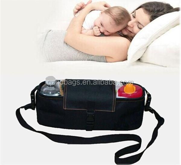 hot sale convenient diaper bag baby stroller organizer bag. Black Bedroom Furniture Sets. Home Design Ideas