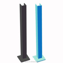 U channel steel cheap fence posts