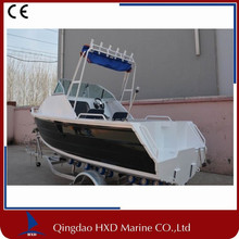 2015 top aluminum boats for sale