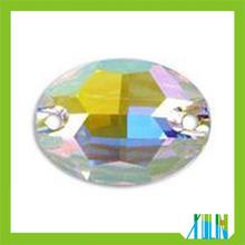 Wholesale high quality crystal AB rhinestones stones