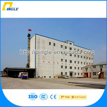 Automatic Corn Flour Mill Machinery/Complete Flour Milling With Price