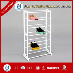 rotating shoe rack cover