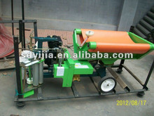 hay baler automatic wrapping machine