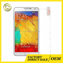 YLX Quality Assured Extreme Graphics For samsung note 3 Screen Protector factory price wholesale
