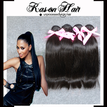 2015 Best Selling Hair Products Wholesale Raw Unprocessed Virgin Indian Hair Alibaba India