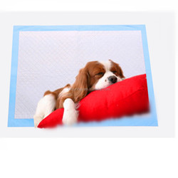 puppy training pad dog bed 45*33 pee pads for dogs