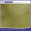 Best selling durable using faux crocodile fabric