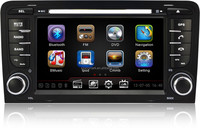 7'' Special Car DVD Player for Audi A3 2003-2012 DJ7047