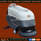 novo design chão escova de limpeza