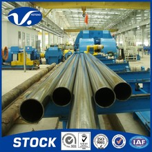 Condensers And Heat Exchangers ASTM B338 Seamless Titanium Tube