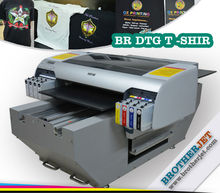Digital Direct To Garment T-shirt printer, DTG Printer