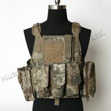 2015 Top quality custom tactical vest /quick release army tactical combat vest
