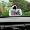 Universal Mount Windshield Dashboard Sucker Car Holder For Mobile Phone