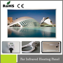 High And Decorative Infrarotheizung Wall Heating Panel