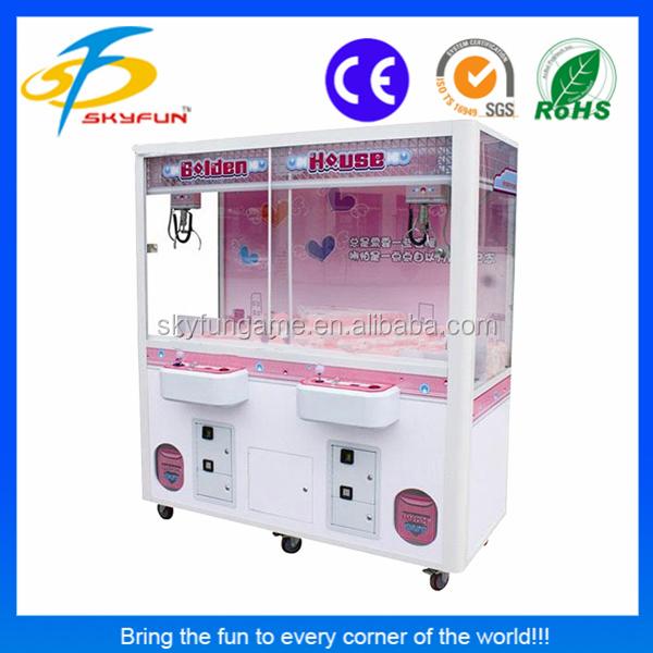 Coin Selector Coin Selector Game Machine