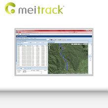 Software de Navegación Rastreo GPS