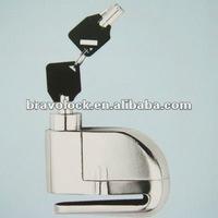 motorcycle alarm disc lock alarm steel