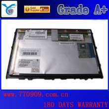 Grade A+ X200 X200T X201T laptop Pen touch LED screen LTN121AP04 with Digitizer and Frame FRU 13N7268