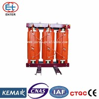 10KV Isolation high voltage transformer price 3 phase transformer dry transformer