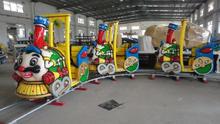 Theme Park Train Toy Thomos Mini Train For Kids