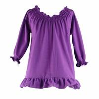 kaiyo new style ruffle dress girls dresses child children girls stripping