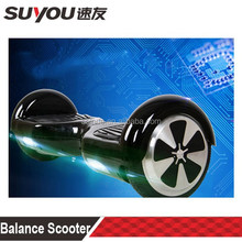 wholesale fashionable 2 wheel self balancing unicycle electric scooter