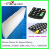 Price of HTV Silicone Rubber for Keypad Making