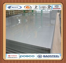 stainless steel product of plate 430