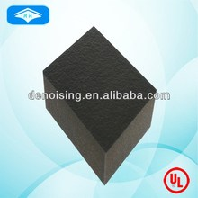 Good quality promotional poron foam gasket