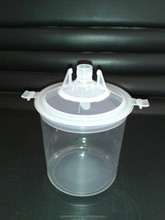 20oz disposable plastic cup for HVLP spray gun