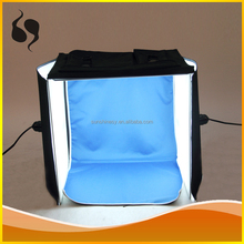 PROFESSIONAL PHOTO STUDIO LIGHT TENT FOR PHOTOGRAPHY