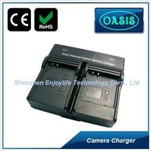 EN-EL3E Dual Camera Battery Charger