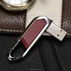 Buckle USB Flash Drive Metal swivel USB Pendrive Mountaineering Buckle USB memory stick