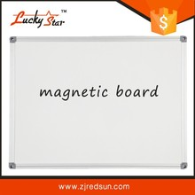 2015 Zhe Jiang Red Sun sheet metal ouch screen magnetic whiteboard table