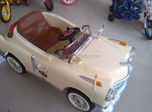 Four wheel electric vehicle Land Rover children electric car Children with remote control can sit ride on car