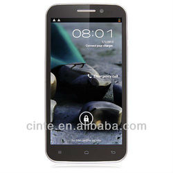 H7500+ MTK6589 android 4.1 quad core mobile phone android phone: 1.2GHz 1GB RAM + 8GB ROM, dual sim 8MP camera, YT-P1001