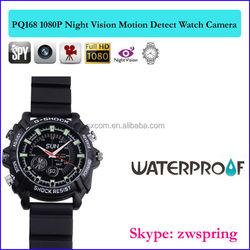 32GB 1920*1080p Spy Gadgets Spy Cam Spy Watch