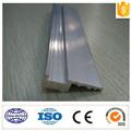 Perfil de aluminio industrial ; producto de aluminio ; aluminio sección