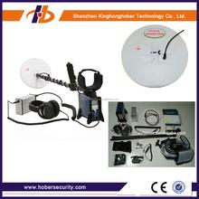 china wholesale remote gold detector/3d metal detector